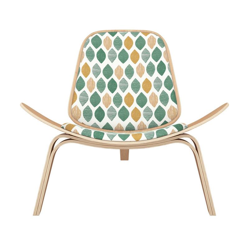 Vita Lounge Chair 889557