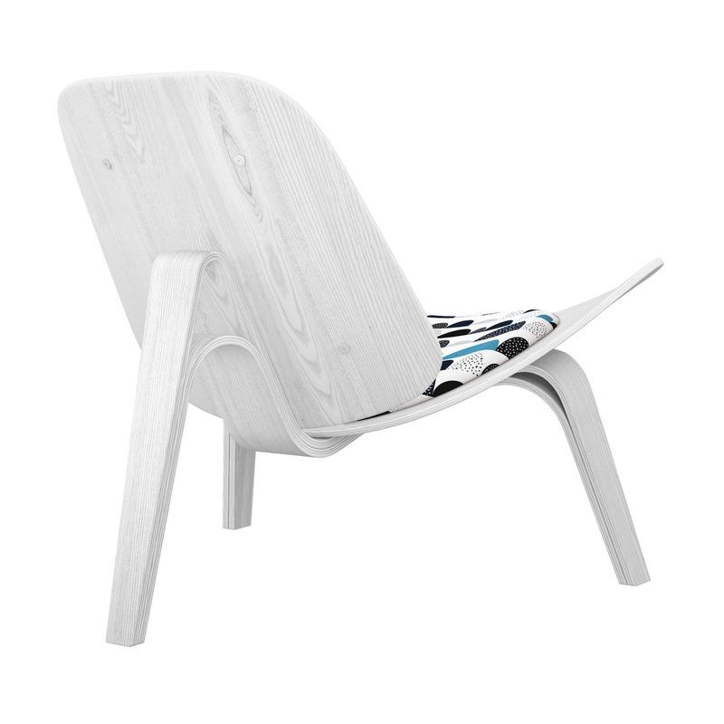 Vita Lounge Chair 889301