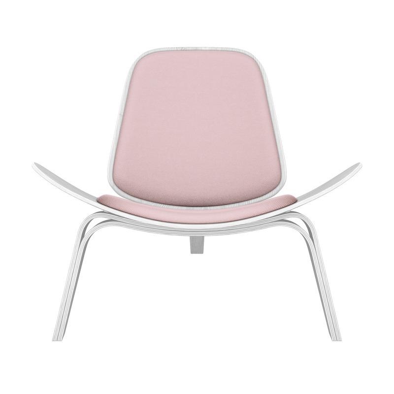 Vita Lounge Chair 889457