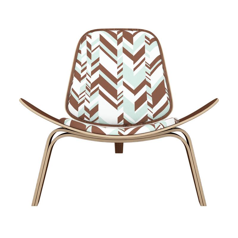 Vita Lounge Chair 889846