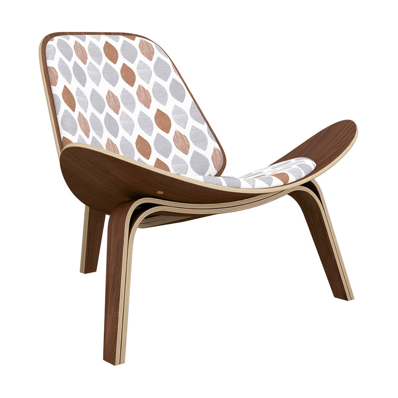 Vita Lounge Chair 889781