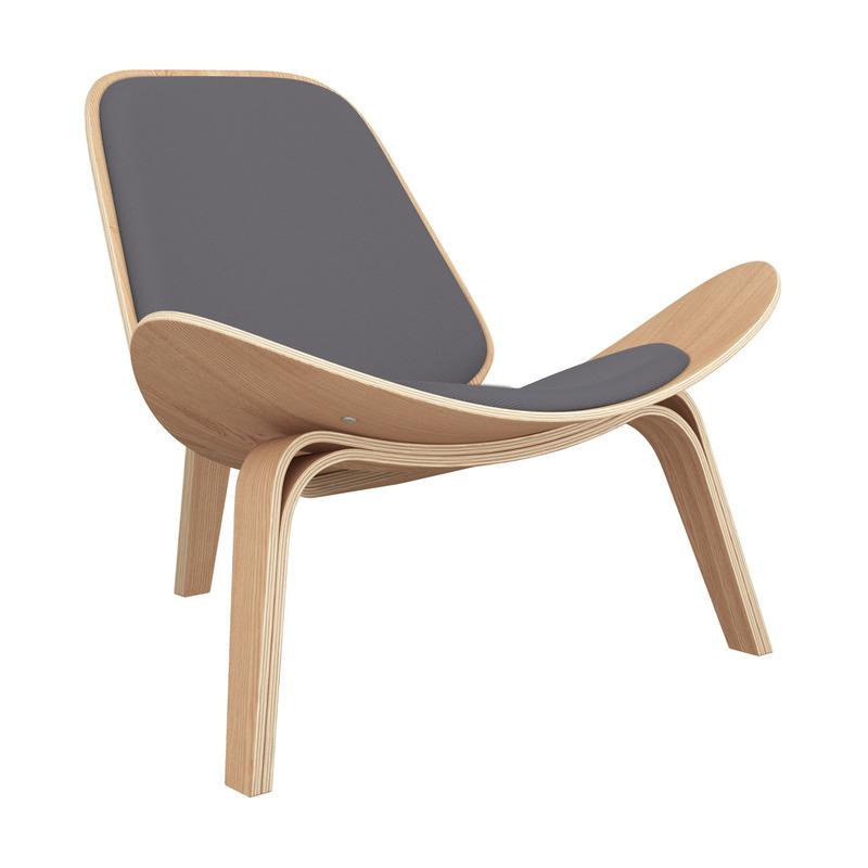 Vita Lounge Chair 889652