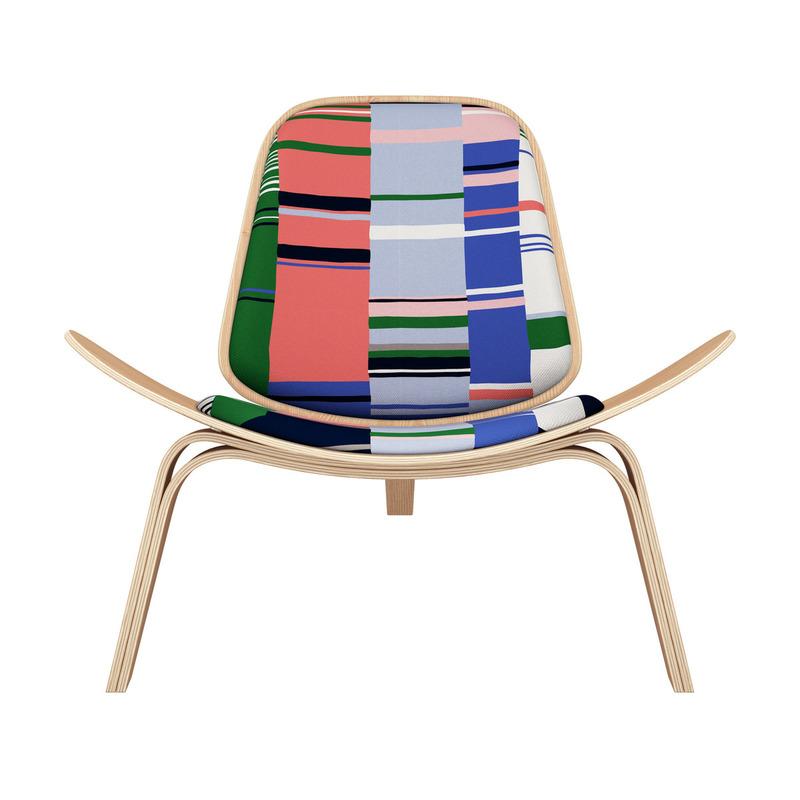 Vita Lounge Chair 889508