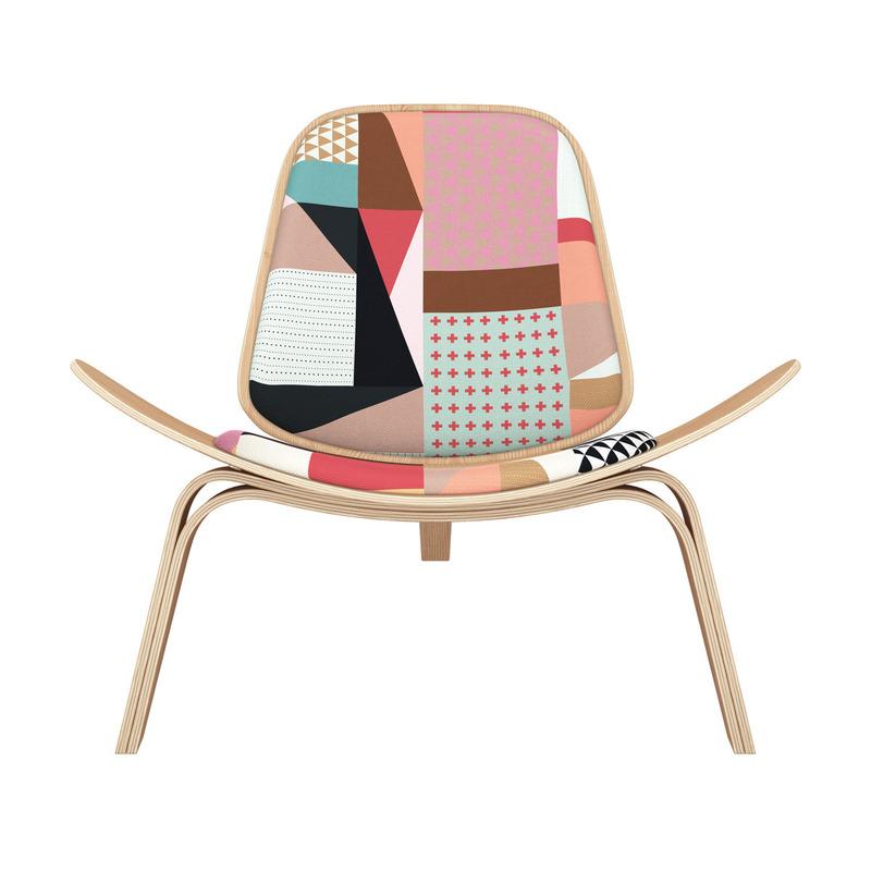 Vita Lounge Chair 889629