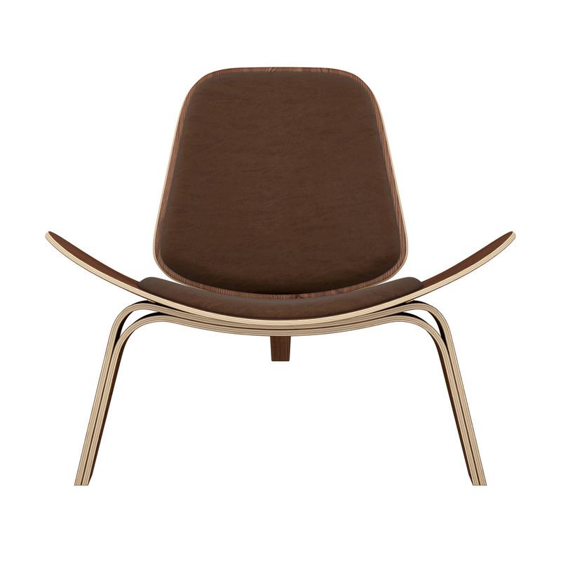 Vita Lounge Chair 889933