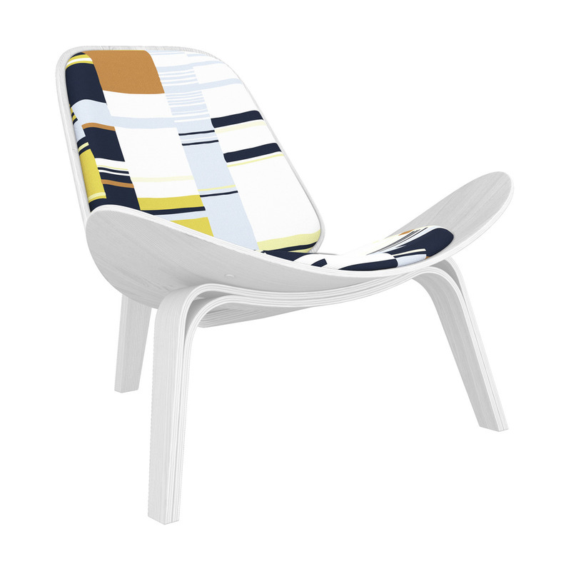 Vita Lounge Chair 889280