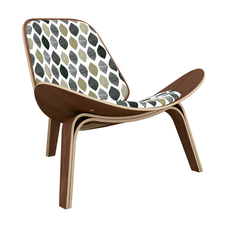 Vita Lounge Chair 889785