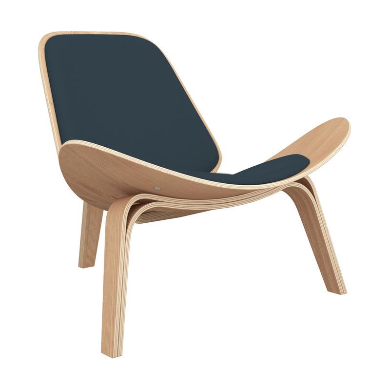 Vita Lounge Chair 889643