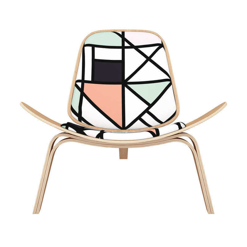 Vita Lounge Chair 889570