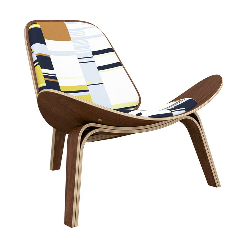 Vita Lounge Chair 889736