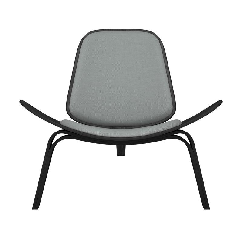Vita Lounge Chair 889257