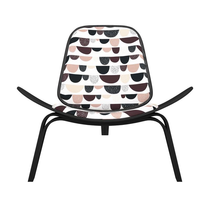 Vita Lounge Chair 889068