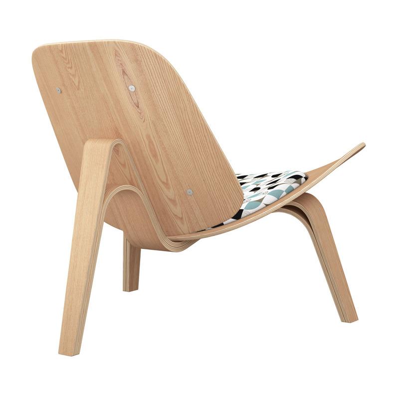 Vita Lounge Chair 889591