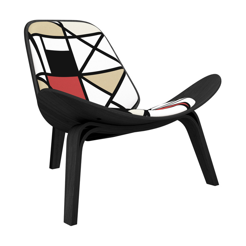 Vita Lounge Chair 889120