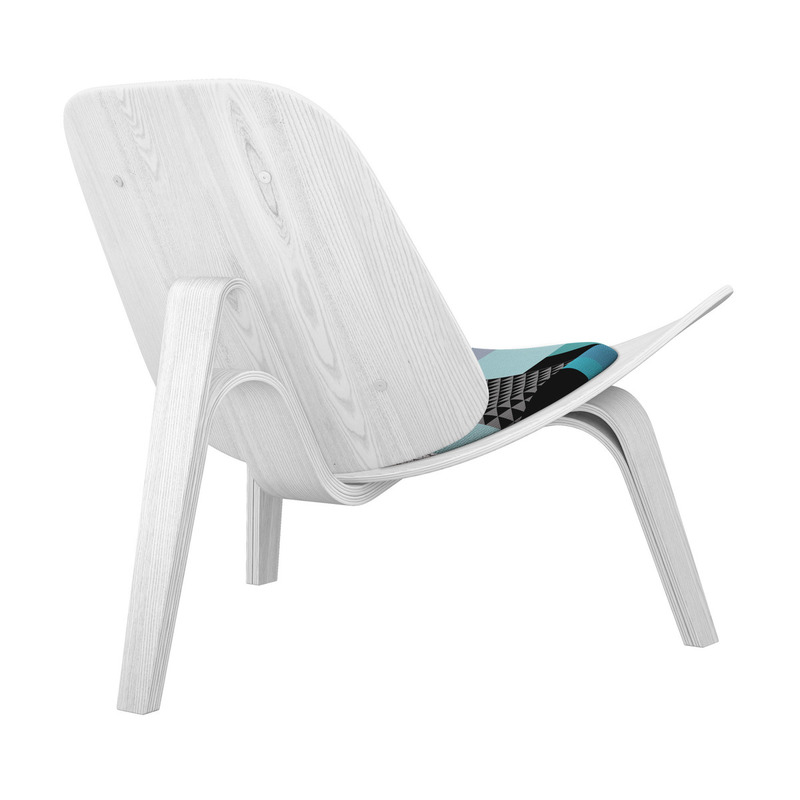 Vita Lounge Chair 889399