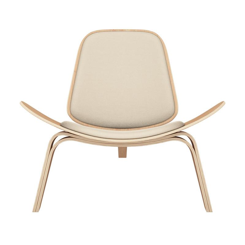 Vita Lounge Chair 889682