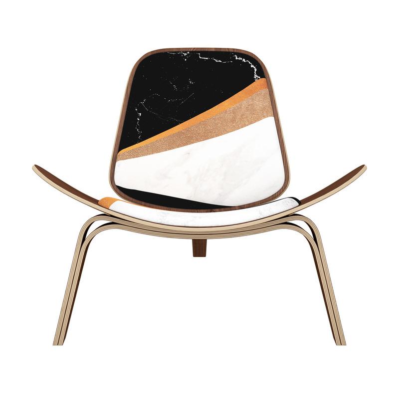 Vita Lounge Chair 889855