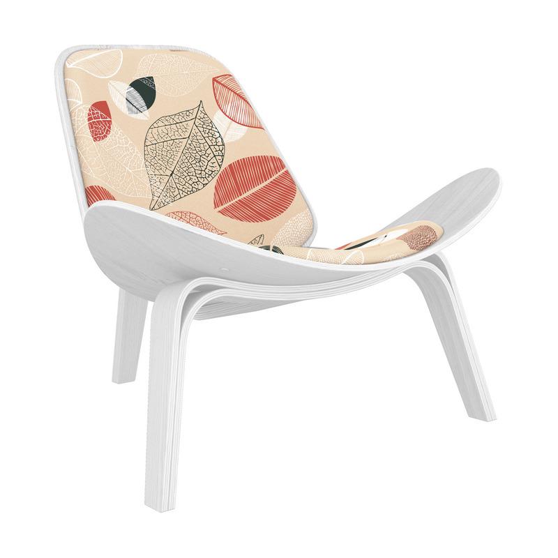 Vita Lounge Chair 889371
