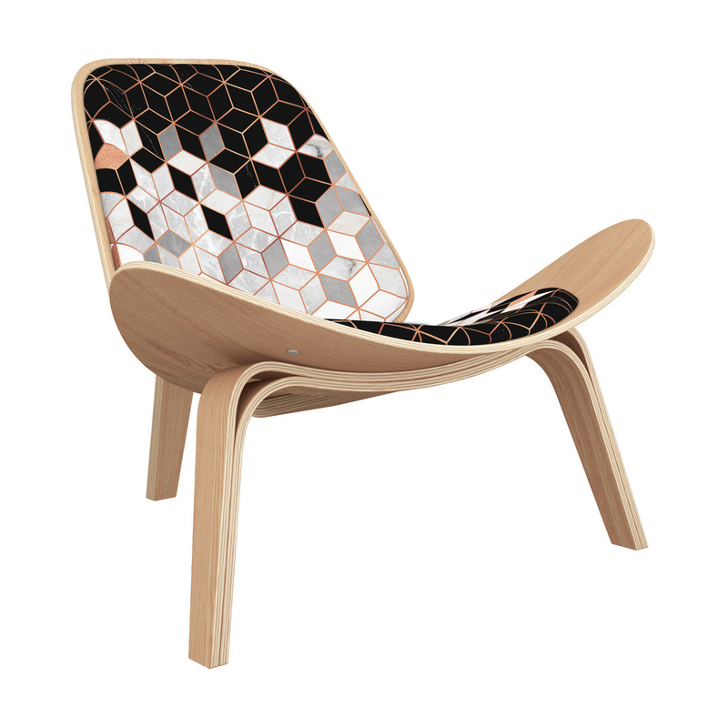Vita Lounge Chair 889646