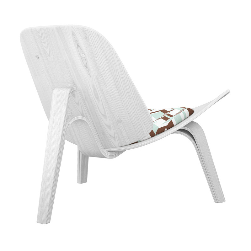 Vita Lounge Chair 889390