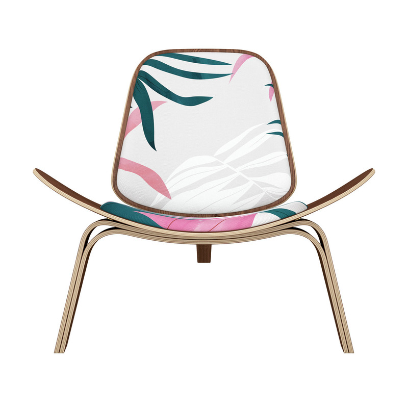 Vita Lounge Chair 889760