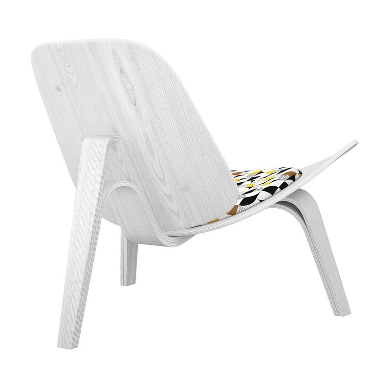 Vita Lounge Chair 889356