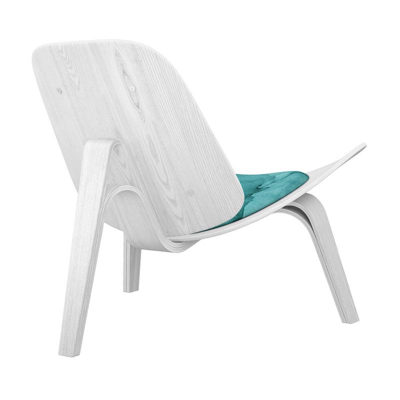 Vita Lounge Chair 889298