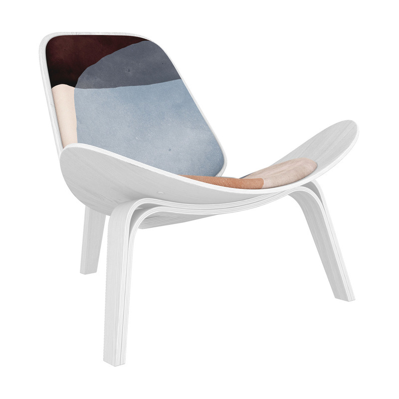 Vita Lounge Chair 889381