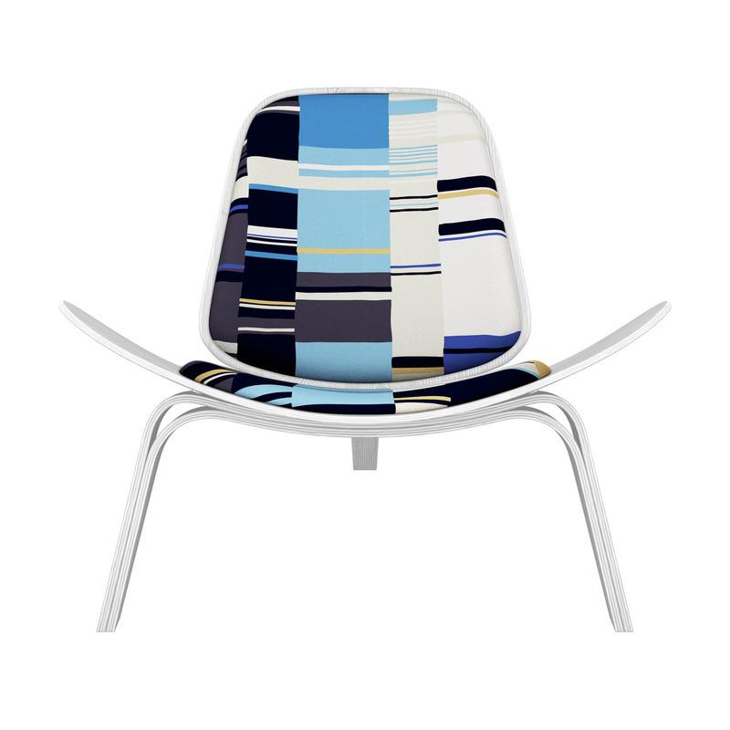 Vita Lounge Chair 889289