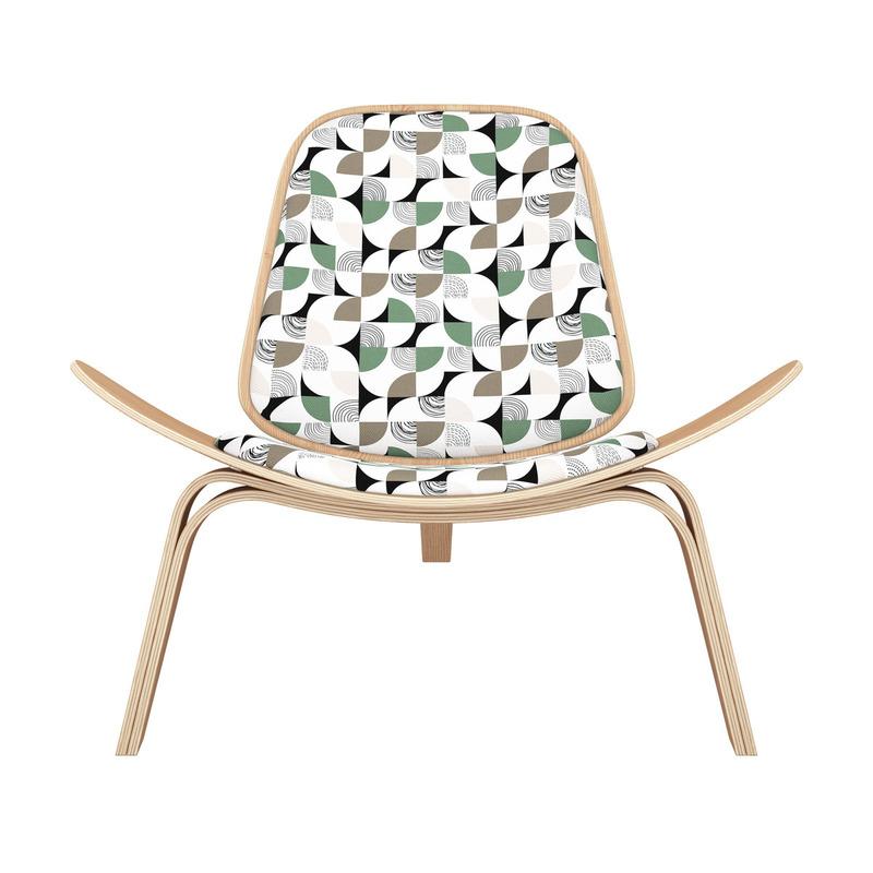 Vita Lounge Chair 889593