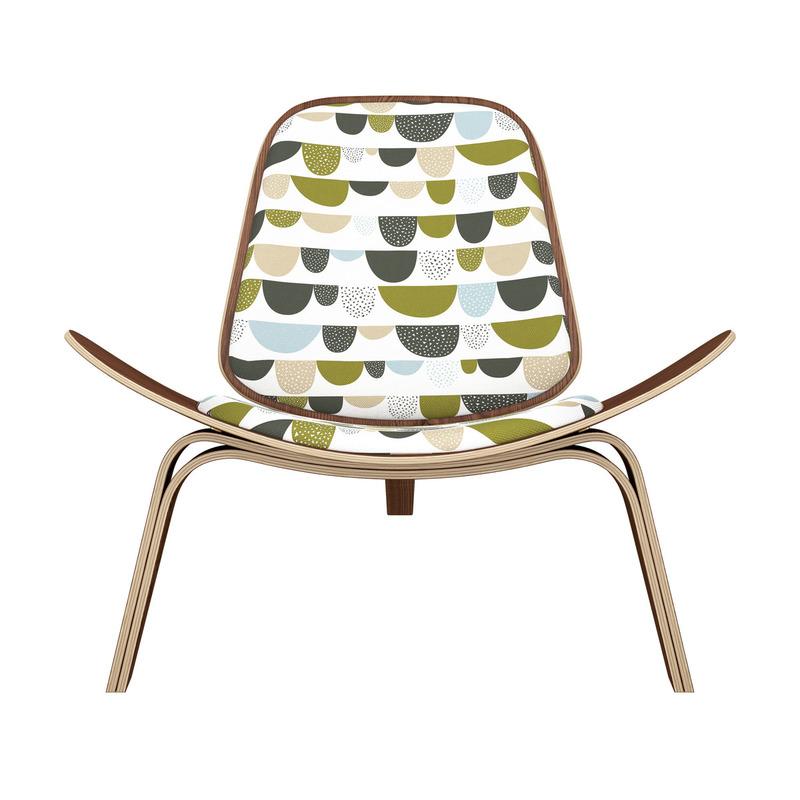 Vita Lounge Chair 889739