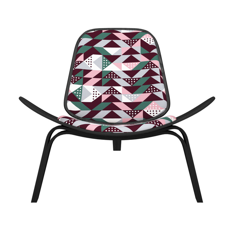 Vita Lounge Chair 889111
