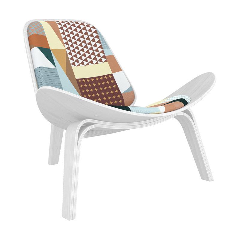 Vita Lounge Chair 889396