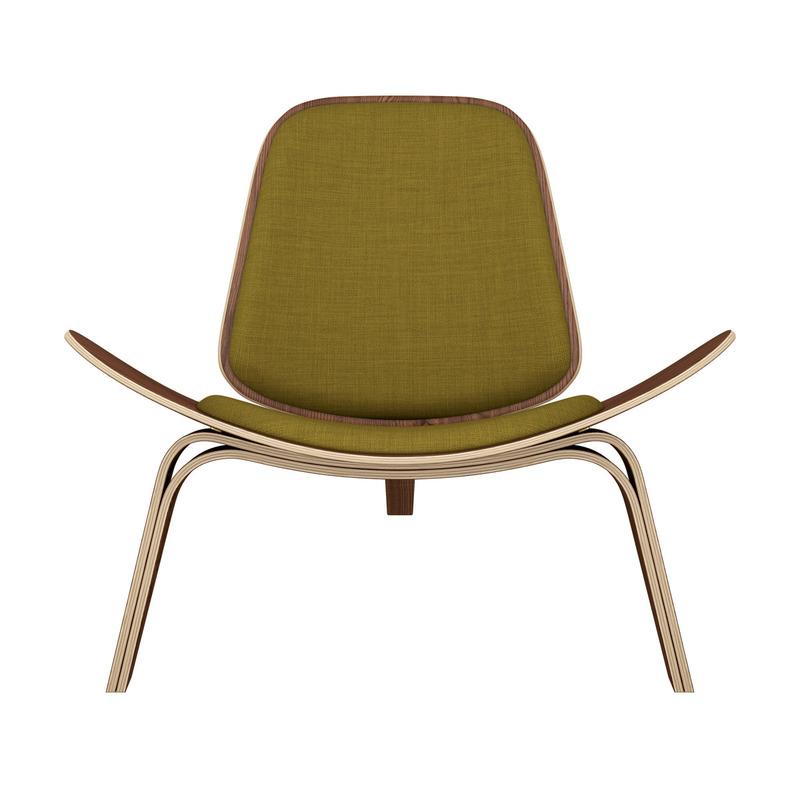 Vita Lounge Chair 889922