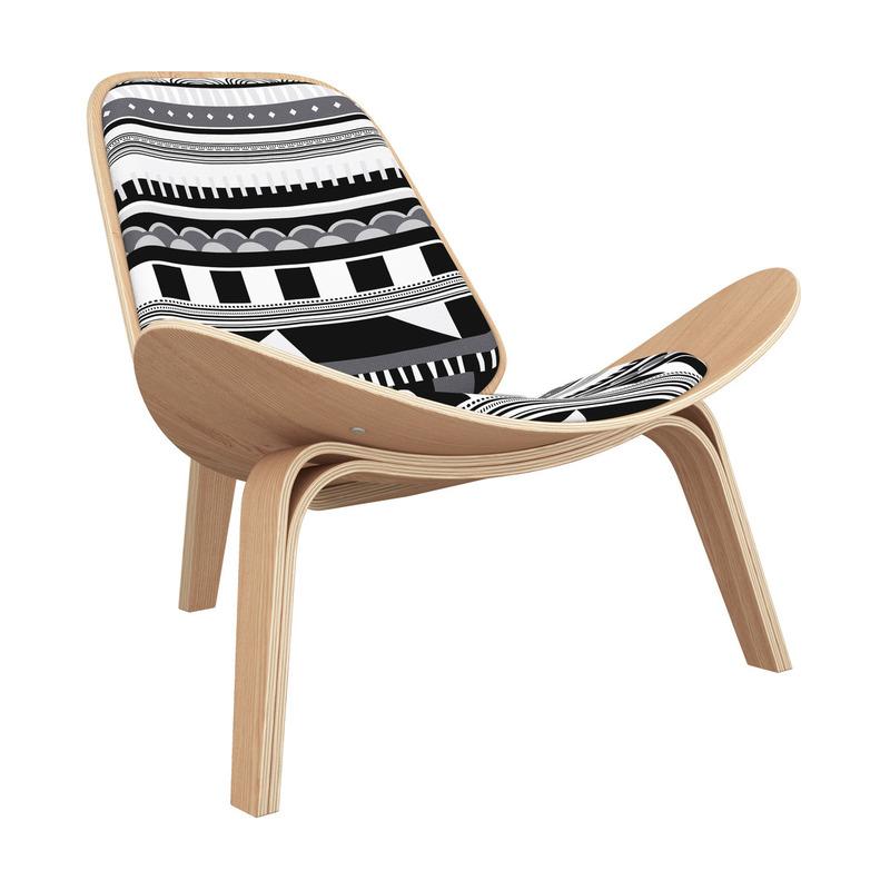 Vita Lounge Chair 889590