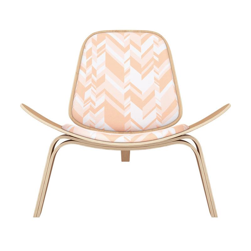 Vita Lounge Chair 889616
