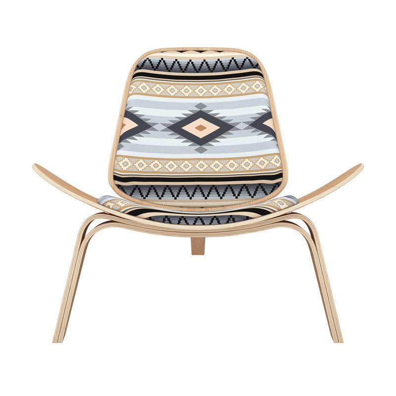 Vita Lounge Chair 889540