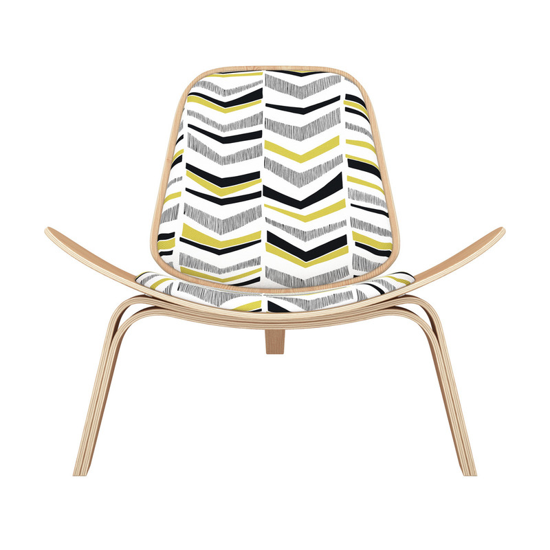 Vita Lounge Chair 889600