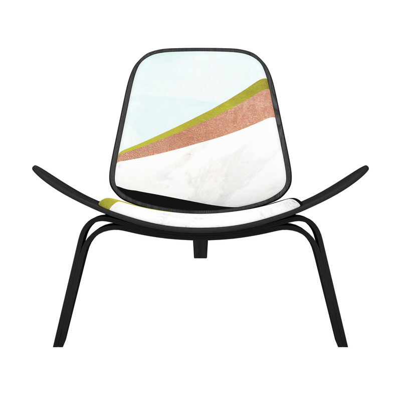 Vita Lounge Chair 889161