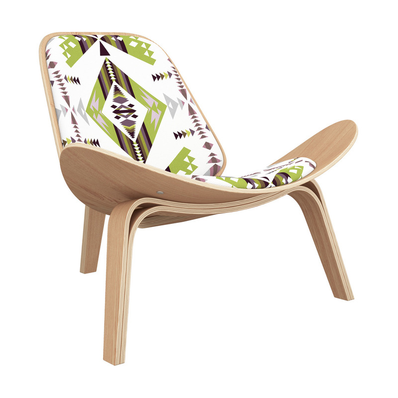 Vita Lounge Chair 889613