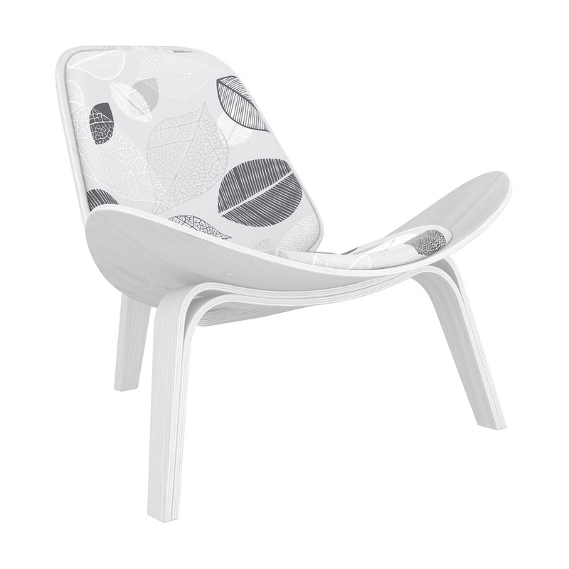Vita Lounge Chair 889359