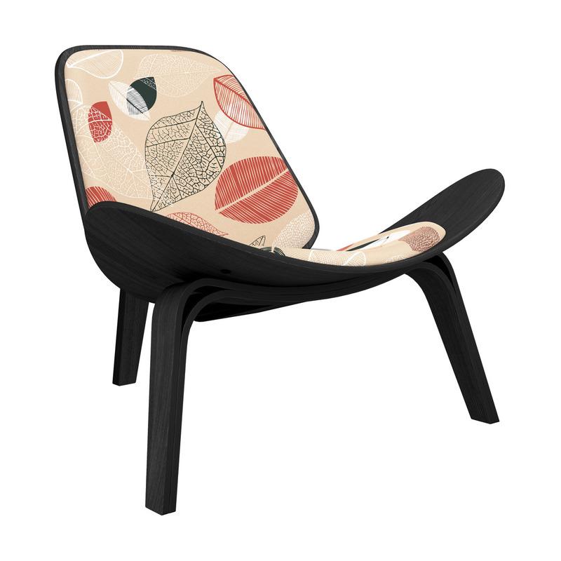 Vita Lounge Chair 889142