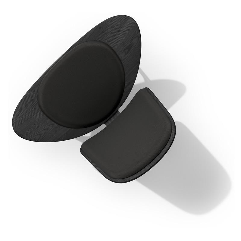 Vita Lounge Chair 889242