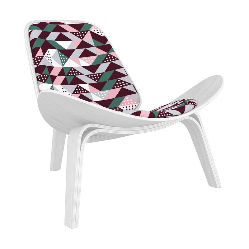 Vita Lounge Chair 889339