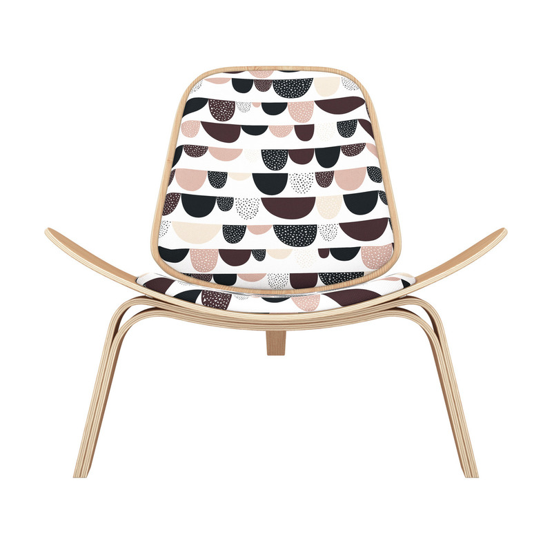 Vita Lounge Chair 889526