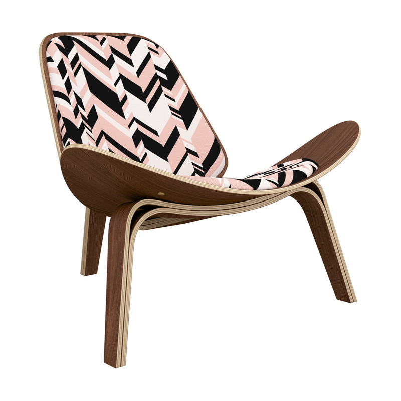 Vita Lounge Chair 889837