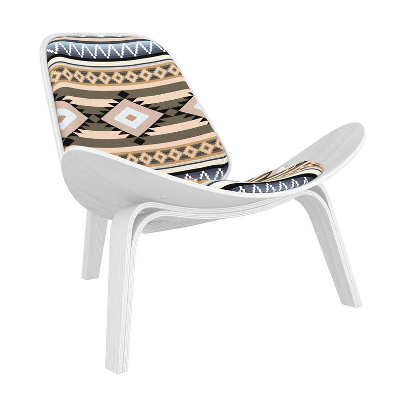 Vita Lounge Chair 889314
