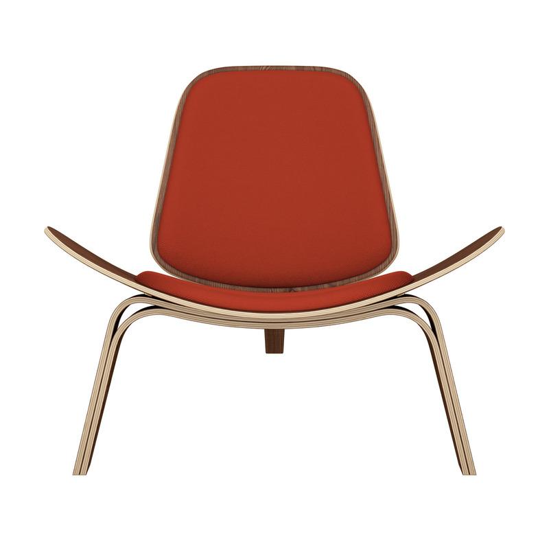 Vita Lounge Chair 889877