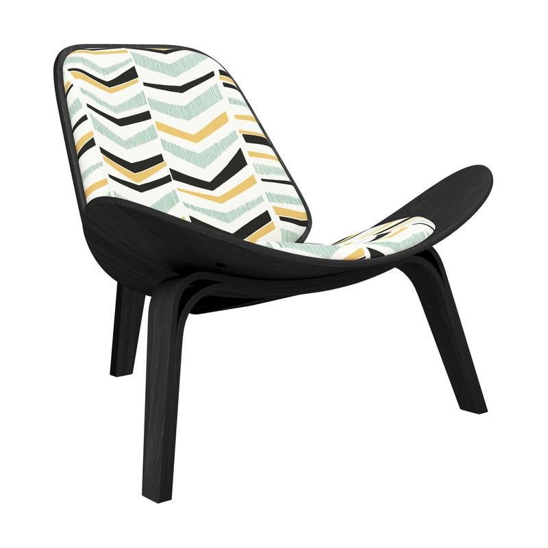 Vita Lounge Chair 889146