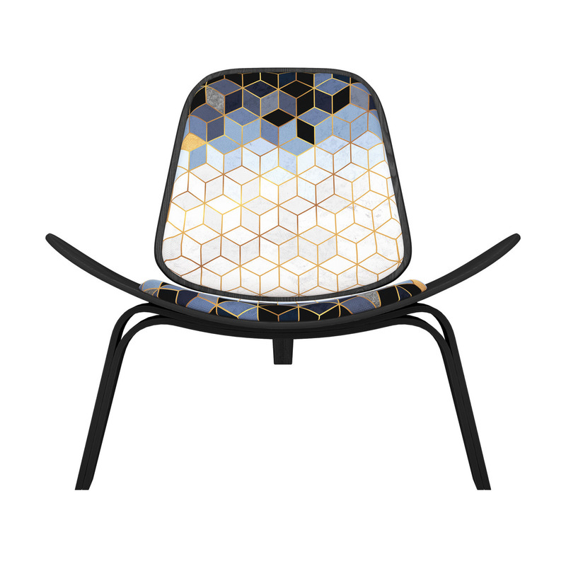 Vita Lounge Chair 889180